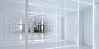 Trasparenza senza confini ottici