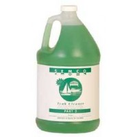 Semco Teak Cleaner Part 2 - 1 US Gallon